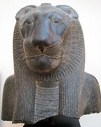 200px-Luxor_Sekhmet_New_Kingdom