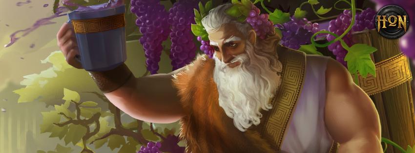 Dionysus Celebrate