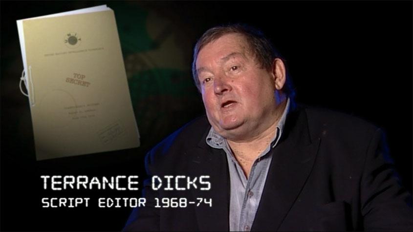 Terrance Dicks